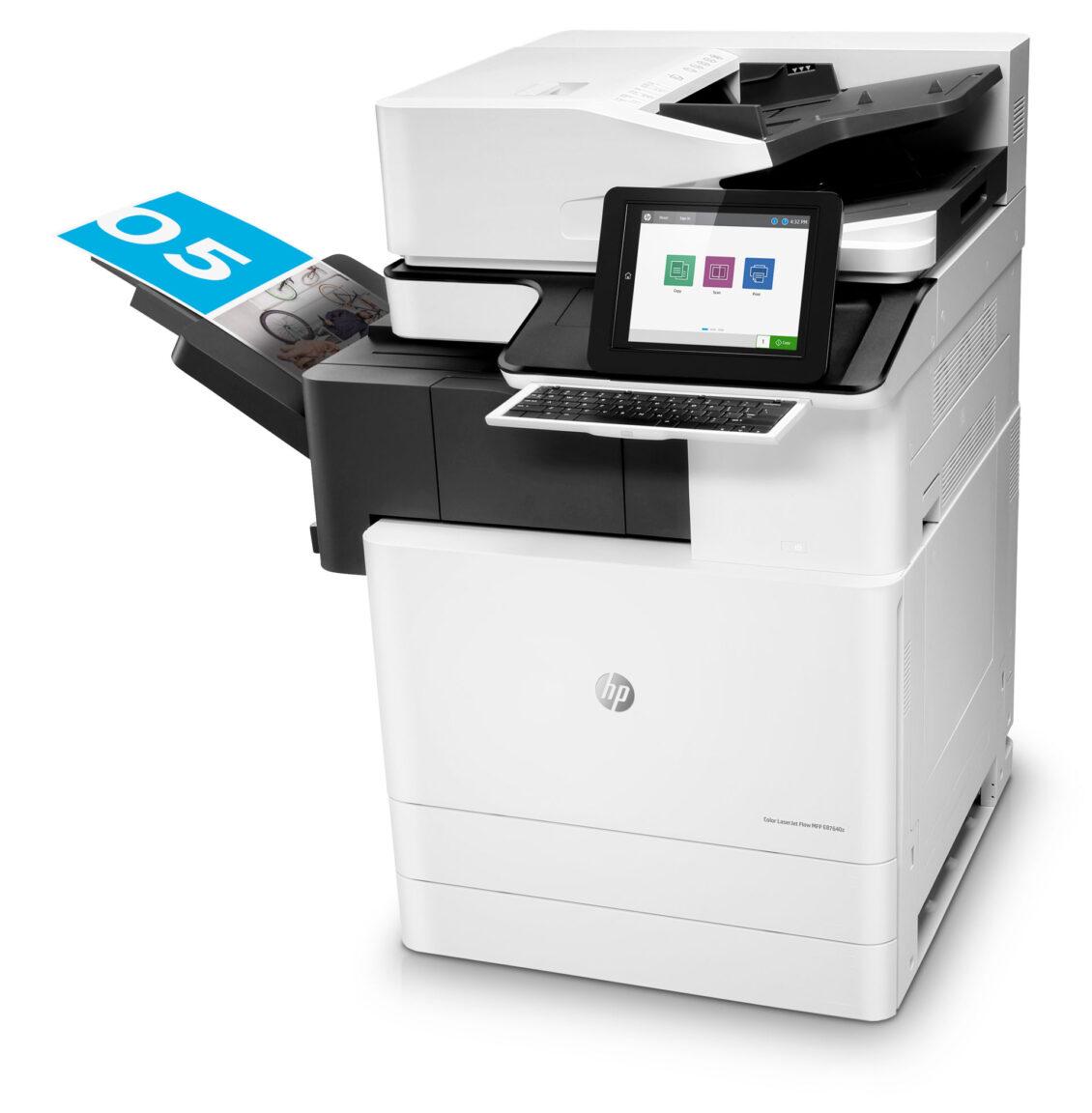 HP Multifunctional Printer